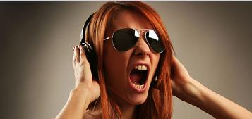 听力宝:青少年听力下降成为普遍趋势