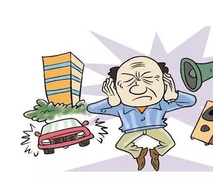 噪声危害听力,如何在工作和生活中减少噪声侵害?
