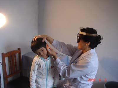专家谈听力保健常识