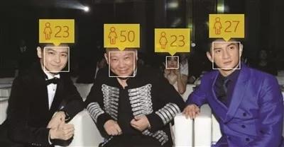 一秒测龄:照片测颜龄、声音测耳龄