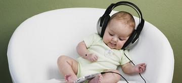 孩子听力不好了,听力宝听力测试来帮忙