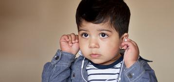 单耳听力有损伤,该怎么听力测试配助听器
